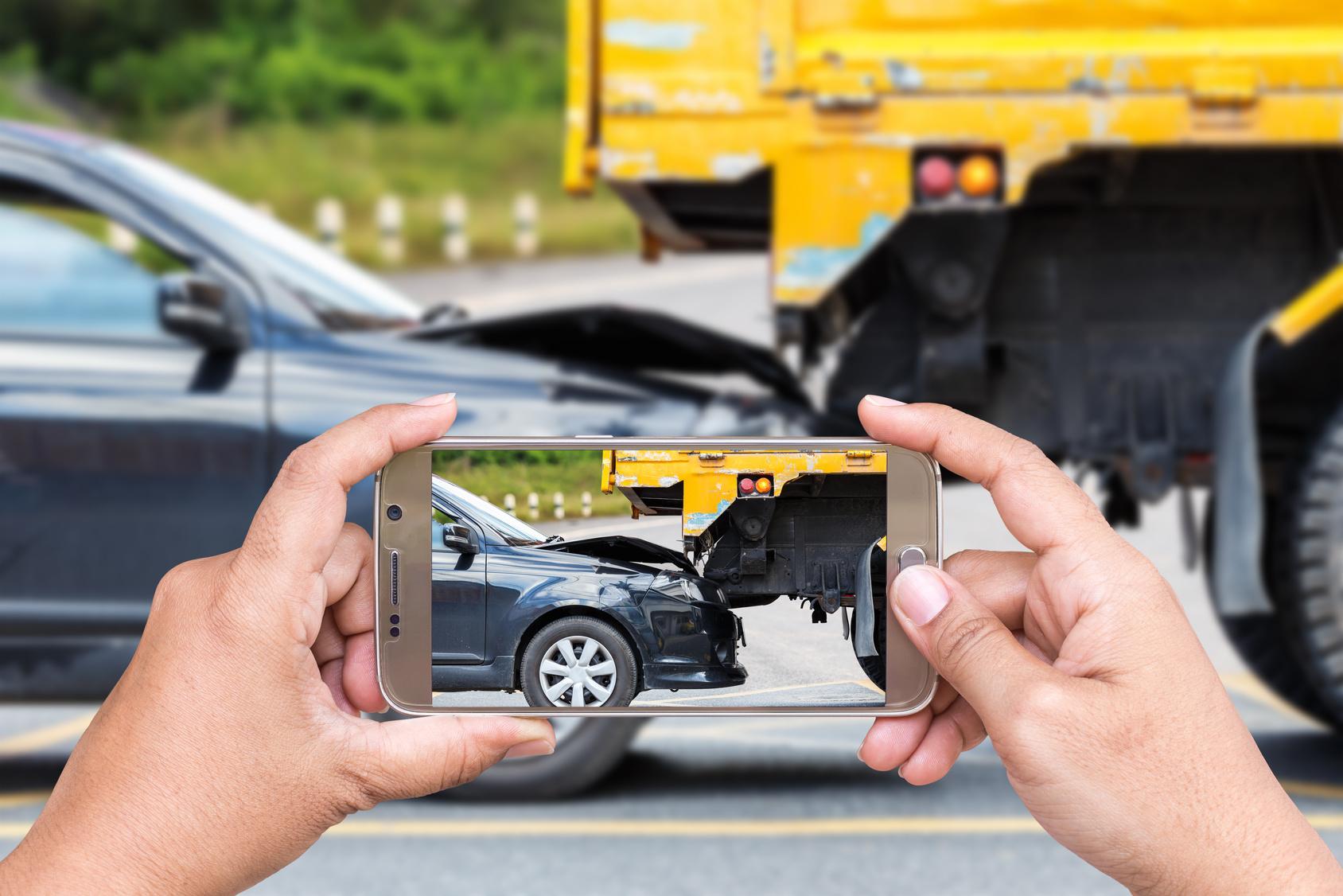 Schadensmanagement mobility first